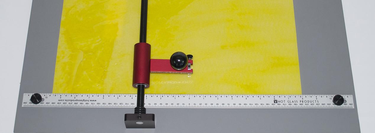 Portable Glass Cutter